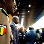 Rowdy protests get Mali transition talks off to chaotic start