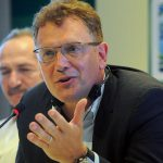 Ex-FIFA secretary general Valcke and BeIN sports chairman go on trial over TV rights