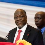 Tanzania president Magufuli seeks second term as polls open