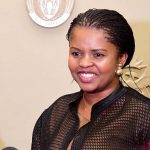 Presidency spokesperson to face music