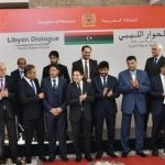 Libyan leadership rivals form blocs in U.N. process