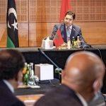 Libya's unity government sworn in