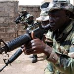 About 10 Malian soldiers killed in militant attack, army says
