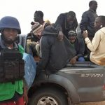 Dozens of abandoned migrants rescued in Sahara