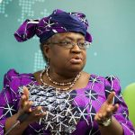 Nigerian set for WTO top job