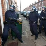 British police raid drug gangs as COVID-19 fuels child trafficking fears