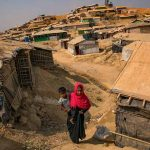 More children wed, risk trafficking in Rohingya camps in pandemic - U.N.