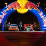Red Bull Shay' iMoto 2020 Johannesburg, South Africa