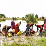 Severe flooding in South Sudan displaces more than 600,000 - U.N.