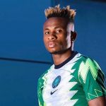Nike and Nigeria score big with 2020-2022 football apparel
