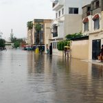 Senegal activates emergency floods aid plan after downpour
