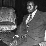 Remembering Steve Biko, who died 43 years ago today, in police custody
