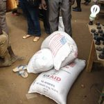 U.S. to provide $108 million aid to South Sudan