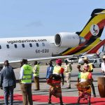 Uganda says to re-open airport and resume international flights on October 1