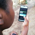 Land hunters: App matches Zimbabwe's farmers with vacant plots