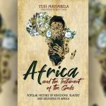 Africa and the Testament of the Gods