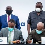 VW changes gear in Ghana to promote a green lifestyle