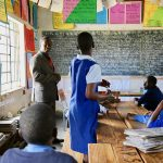 Zimbabwe to gradually re-open schools from October 26
