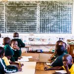 Zimbabwe teachers to boycott work over pay, demand COVID-19 allowance