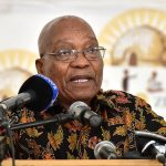 Ex-president Zuma's foundation attacks Deputy Judge President