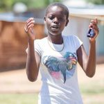 Why global leaders must listen to the girl child