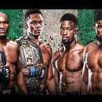 Nigeria makes its presence known in mixed martial arts