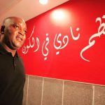 Mosimane hits the ground running at Al Ahly