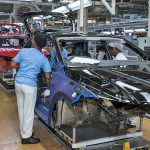 South Africa's auto industry highlights the social and employment cost of innovation