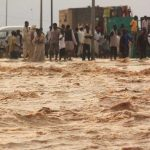 Flood kills 28 people in illegal factory in Morocco