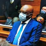 "Arrest of politician sparks ""who's next' panic in the ANC"