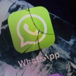 WhatsApp has been mining your data all along