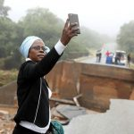 With free buses and WhatsApp, southern Africa steps up storm preparedness