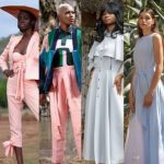 The African Fashion International 2020 edition goes digital