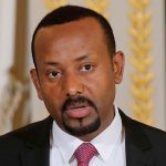 Ethiopia sends army into opposition Tigray region