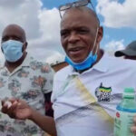 'I subject myself to decisions of the ANC'