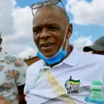 Magashule ordered to apologise or face DC