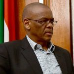 ANC secretary-general should step aside, the party's Integrity Commission rules