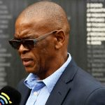South Africa Hawks police not aware of imminent arrest of ANC's Magashule