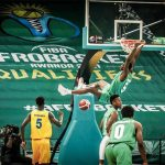 Africa's bright basketball showcase