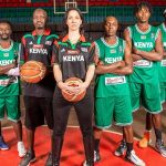 African basketball: The road to Kigali clears up