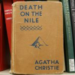 'Queen of Crime' Christie's first detective novel marks centenary