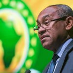Omari takes over CAF reigns after FIFA bans African football president for five years