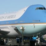 Intrusion at home of Air Force One