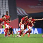 Al-Ahly, Pitso win bronze, does Africa proud