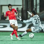 Mosimane's Al Ahly storms into the CAF Champions League final with a 3-1 win