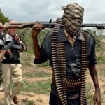 Al Shabaab militants storm Somali jail, seven soldiers killed