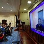 Russian court keeps Kremlin critic Navalny in jail despite outcry