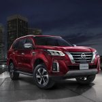 Nissan launches X-Terra to expand its SUV lineup