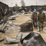 No justice for victims of 2020 Mali protests, coup
