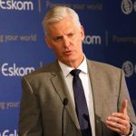 South Africa's Eskom CEO to be investigated for racism